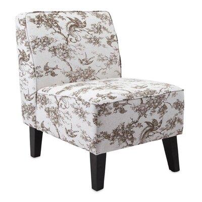 Dounia Slipper Chair