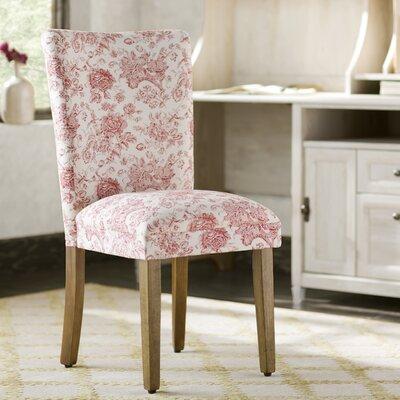 Iban Parson Chair