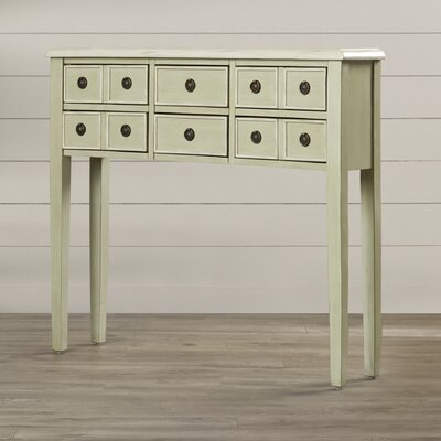 Gaillard Narrow Console Table