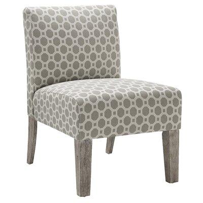 Kamelia Slipper Chair