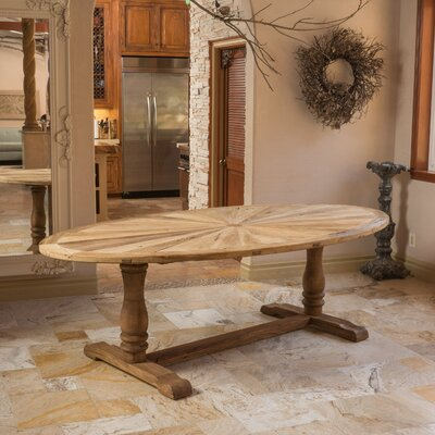 Chaumont Dining Table