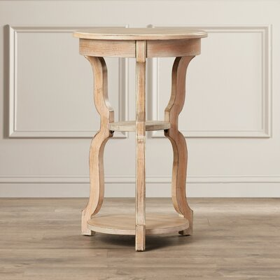 Edgard End Table