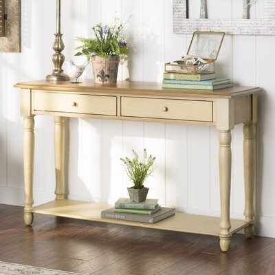 Lyna Console Table