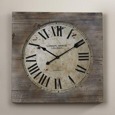 Bilel Wall Clock
