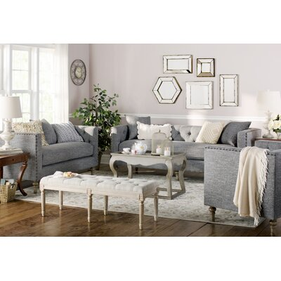 Dietame Configurable Living Room Set