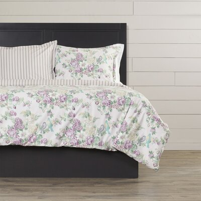 Eglantier Comforter Set Size: Full / Queen