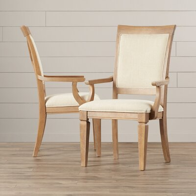 Armoise Arm Chair (Set of 2)