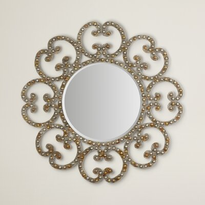 Laurier Wall Mirror