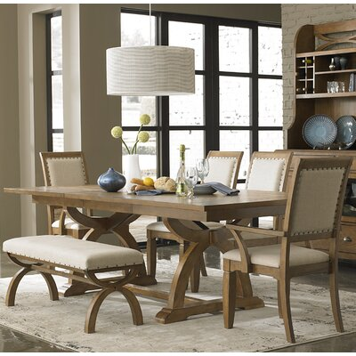 Ema 6 Piece Dining Set