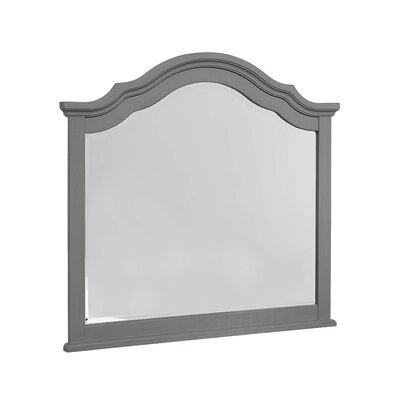 Virginie Arched Dresser Mirror