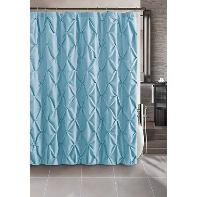Asphodèle Shower Curtain