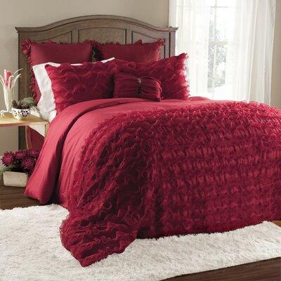 Arraignee 7 Piece Comforter Set