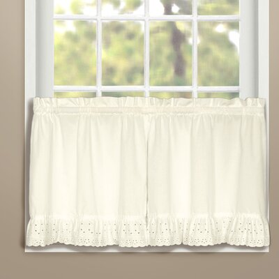 Alexis Tier Curtain