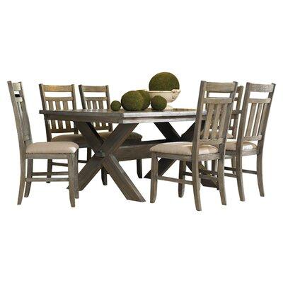 Amaury 7 Piece Dining Set