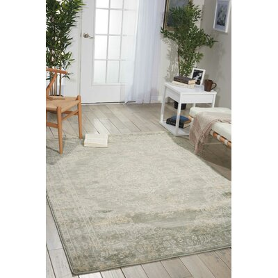 Angelique Grey Area Rug