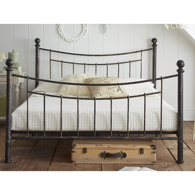 Aymen Platform Bed Size: Double