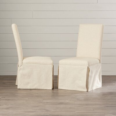 Anna Parsons Chair (Set of 2)