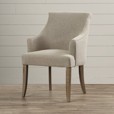 Nohan Armchair