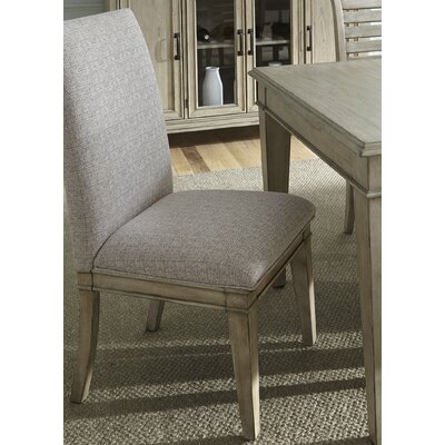 Aya Parsons Chair (Set of 2)