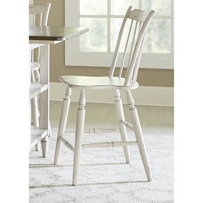 Maelly Dining Chair (Set of 2)