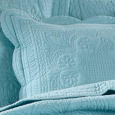 Ambroise Cotton Throw Pillow
