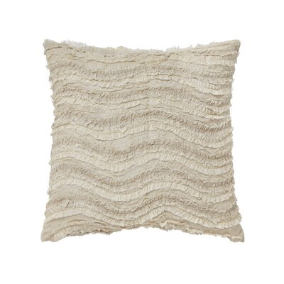 Lyana Cotton Throw Pillow