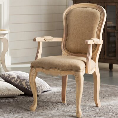 Saint-Quentin Accent Arm Chair
