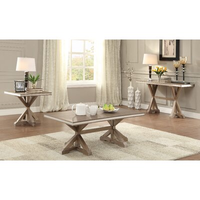 Arda Coffee Table Set