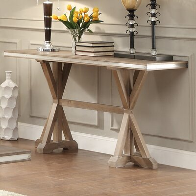 Arda Console Table