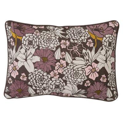 Brule Cotton Lumbar Pillow