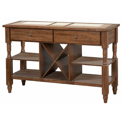 Lia Console Table