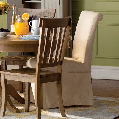 Saint-Andre Parsons Chair (Set of 2)