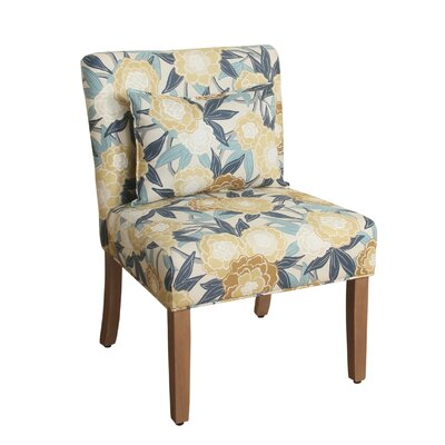 Cyroselle Side Chair