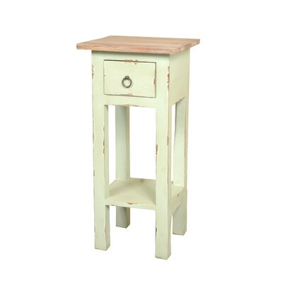 Meryem End Table
