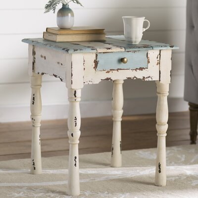 Libourne End Table