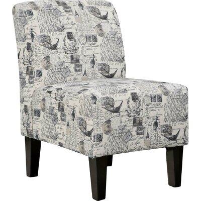 Simmons Upholstery Ambridge Slipper Chair