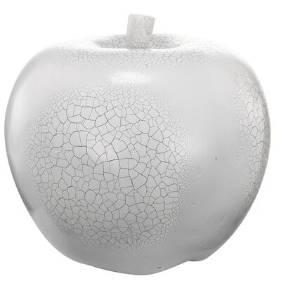 Apple Magnesia Figurine