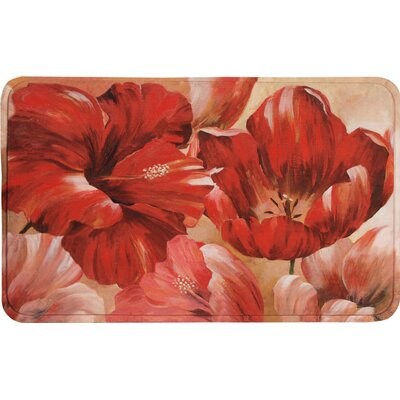 Yann Bloom Kitchen Mat