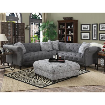 Lark Manor LARK2441 Sectional