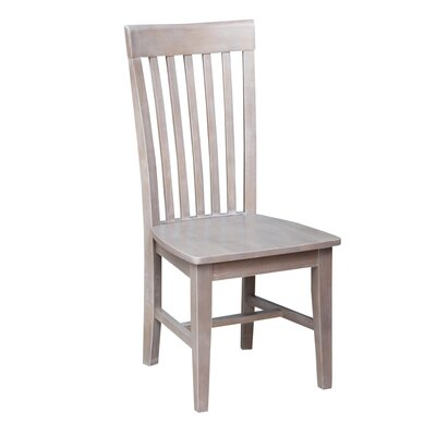 Dorsey Solid Wood Dining Chair