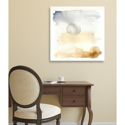 'Gradients of the Land' Framed Wall Art
