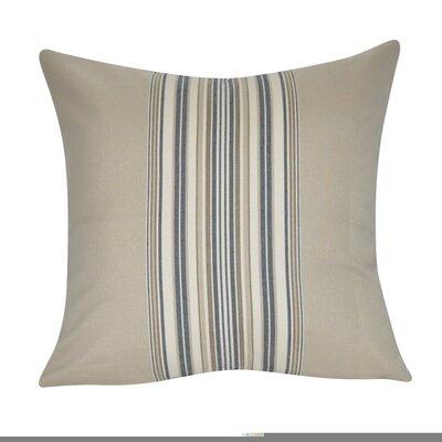 Anis Decorative Throw Pillow Color: Blue