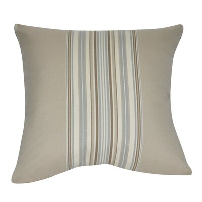 Anis Decorative Throw Pillow Color: Light Blue