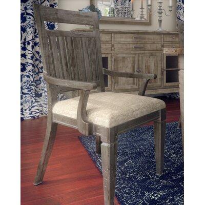 Armoise Arm Chair (Set of 2)