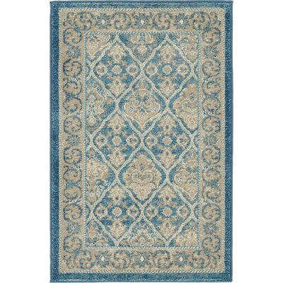 Jaiden Area Rug Rug Size: Rectangle 5 x 8