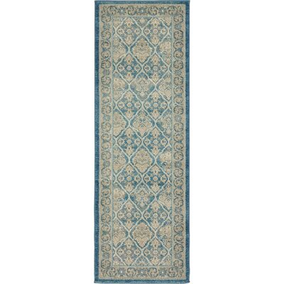Luella Area Rug Rug Size: Runner 27 x 10