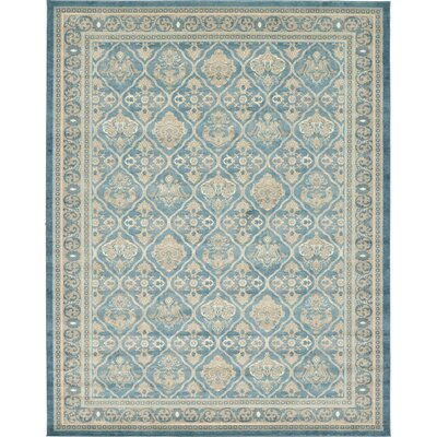 Jaiden Area Rug Rug Size: Rectangle 9 x 12