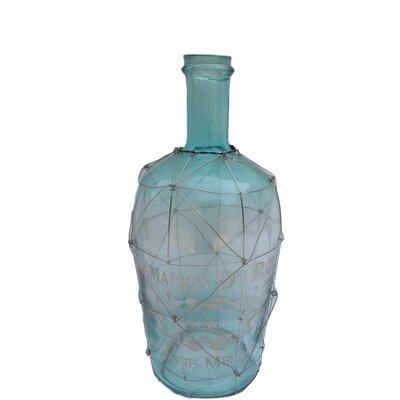 Ampulla Vase