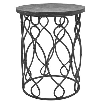 Dourdain End Table