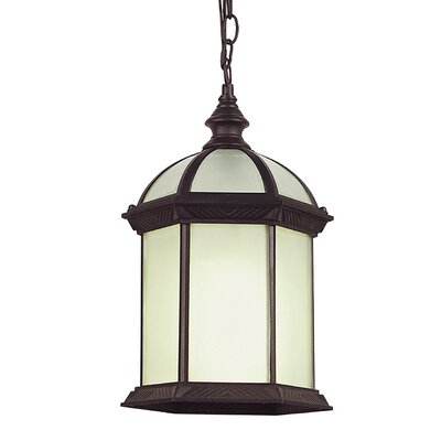 Alden 1-Light Pendant